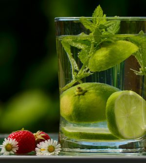 Pourquoi boire de l'eau detox ?
